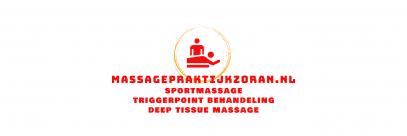 Sportmassage, Wellnessmassage, Triggerpoint behandeling